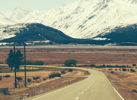 campervan hire New Zealand